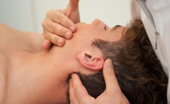 Trattamento mal di testa